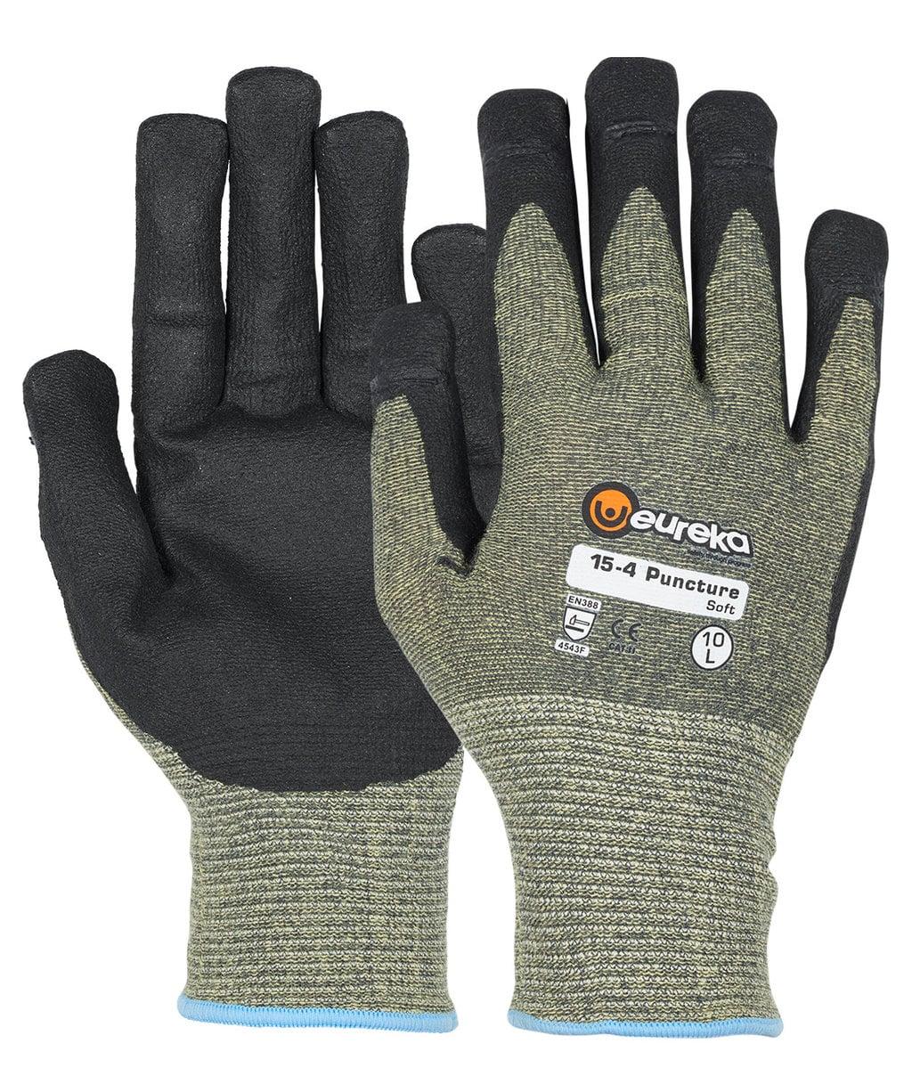 Skærehæmmende handsker